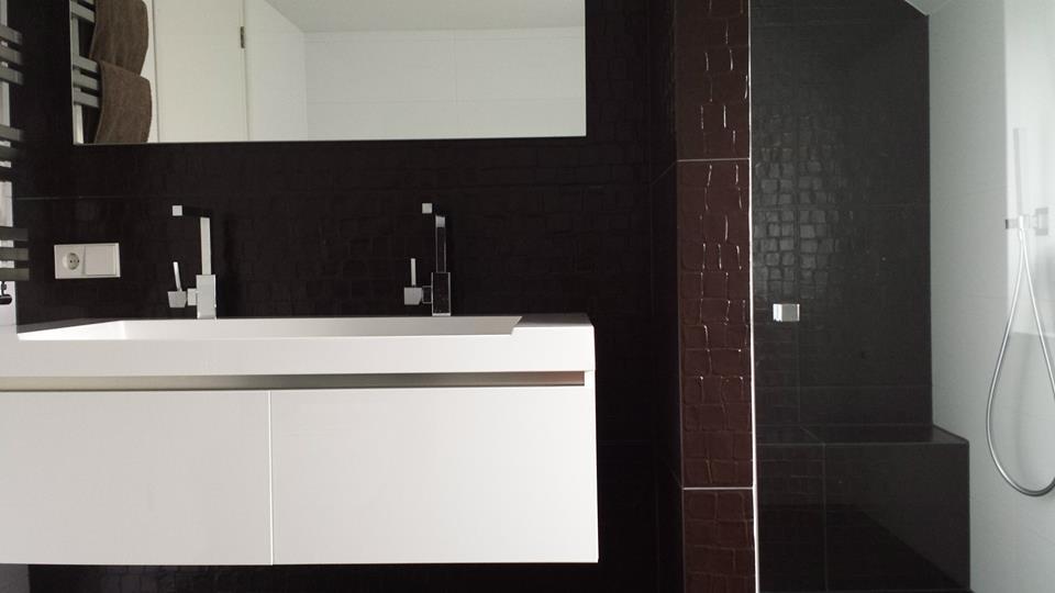 Badkamers Noord Holland : Tegels amsterdam vloertegels wandtegels badkamers vloerverwarming